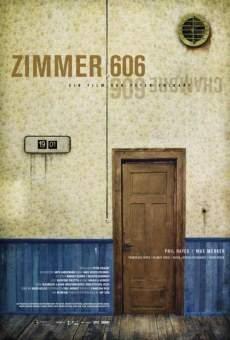 Ver película Zimmer 606