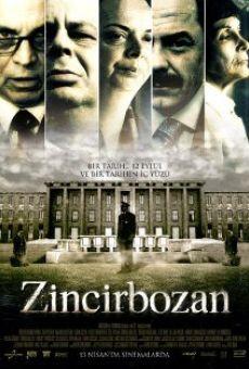 Ver película Zincirbozan