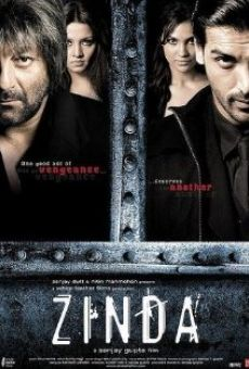 Ver película Zinda