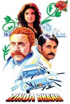 Película: Zinda Bhaag