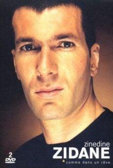 Zinédine Zidane - Comme dans un Rêve