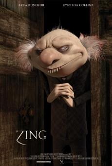Ver película Zing