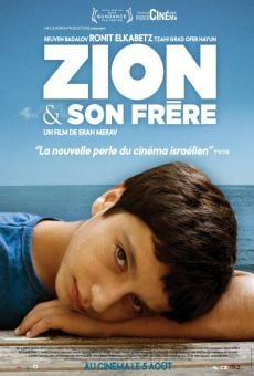 Zion and His Brother (Zion et son frère) on-line gratuito