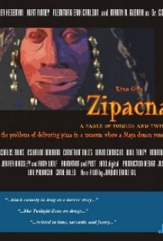 Película: Zipacna: A Fable of Foibles and Twilight