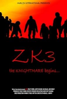 Ver película Zk3