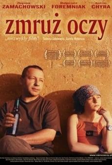 Ver película Zmruz oczy