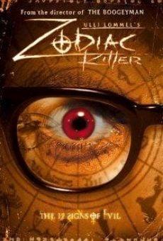 Ver película Zodiac Killer