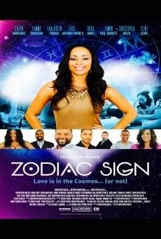 Zodiac Sign online