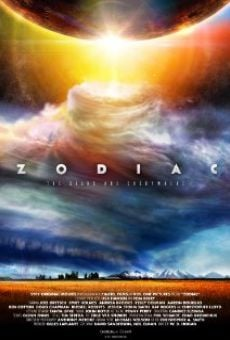 Película: Zodiac: Signs of the Apocalypse