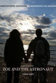 Zoe and the Astronaut on-line gratuito