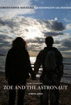 Película: Zoe and the Astronaut