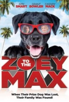 Película: Zoey to the Max