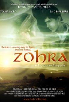 Ver película Zohra: A Moroccan Fairy Tale