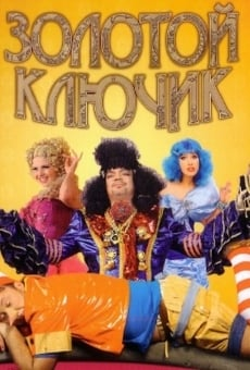 Ver película Zolotoy klyuchik