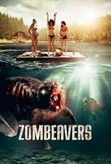 Watch Zombeavers online stream