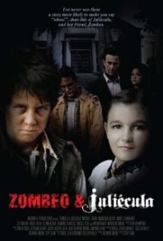 Zombeo & Juliécula on-line gratuito