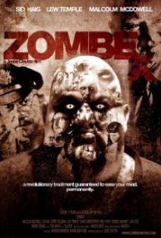 Watch Zombex online stream