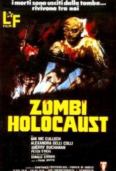 Ver película Zombi Holocausto