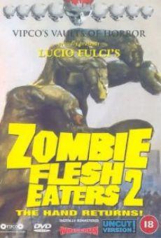 Zombie 3 online gratis