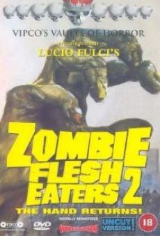 Ver película Zombie 3