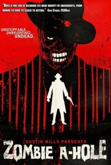 Ver película Zombie A-Hole