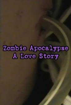 Zombie Apocalypse: A Love Story on-line gratuito