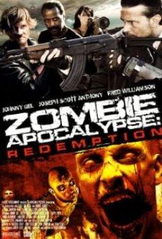 Ver película Zombie Apocalypse: Redemption