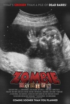 Zombie Babies on-line gratuito