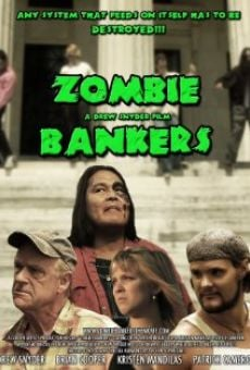 Película: Zombie Bankers