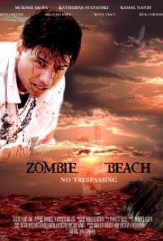 Ver película Zombie Beach