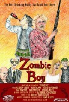 Ver película Zombie Boy