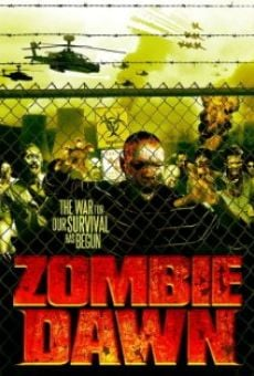 Zombie Dawn online streaming