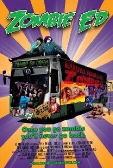 Zombie Ed online free