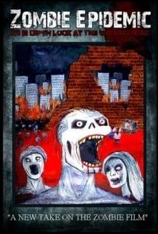 Zombie Epidemic en ligne gratuit