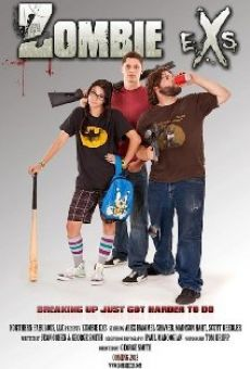 Zombie eXs online streaming