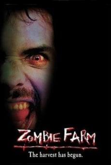 Zombie Farm online