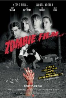 Zombie Film online streaming