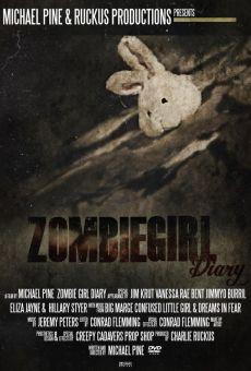 Zombie Girl Diary