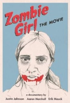Película: Zombie Girl: The Movie