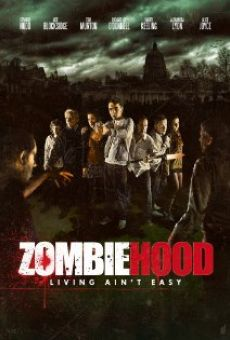Zombie Hood on-line gratuito