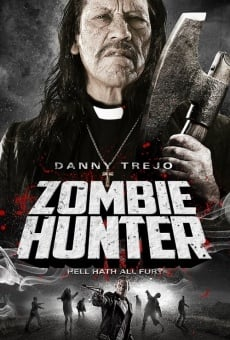 Zombie Hunter on-line gratuito