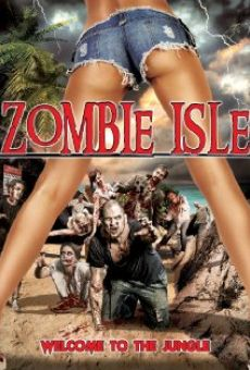 Zombie Isle online streaming