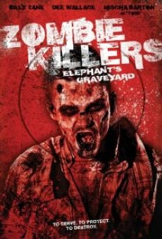 Zombie Killers: Elephant's Graveyard online streaming