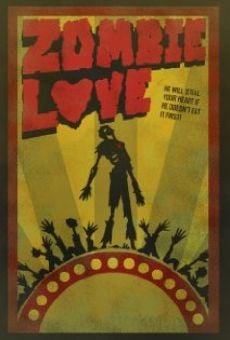 Ver película Zombie Love