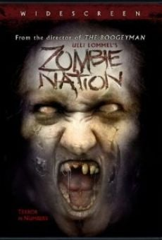 Ver película Zombie Nation