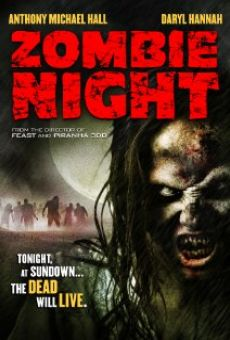 Ver película Zombie Night