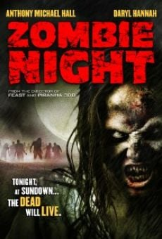 Película: Zombie Night