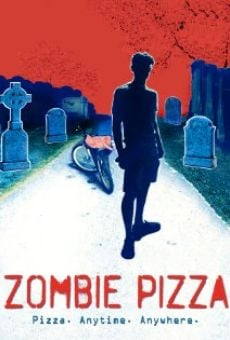 Zombie Pizza on-line gratuito