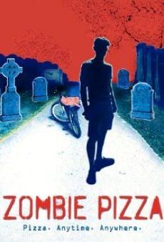 Zombie Pizza online