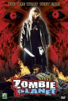 Zombie Planet online streaming
